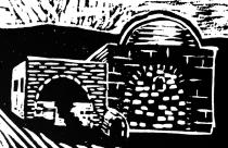 rachels-tomb-block-print